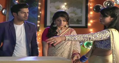 Kaala Teeka: Yug give Kaali's child father's name as Gauri object