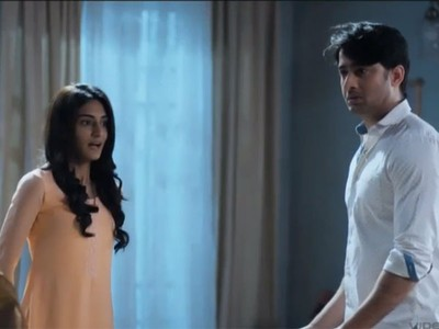 KRPKAB:Sonakshi part way with Dev post tight slap on Bijoy's face