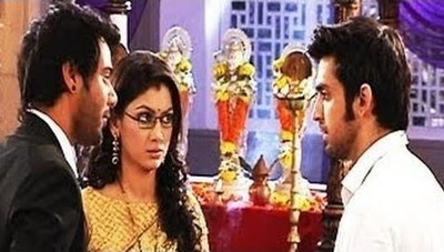 Kumkum Bhagya:Purab turn shield to Abhi-Pragya's love from Aaliya