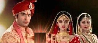 Shakti: Harman takes wedding rounds with Surbhi and Soumya