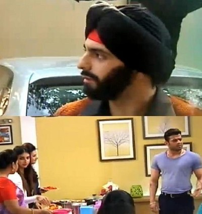 YHM: Sohail disguises sardar getting escaped from Ishita-Raman