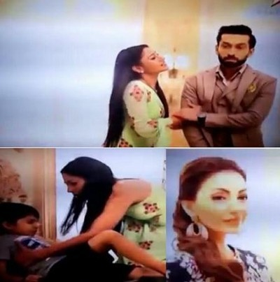 Ishqbaaz: Anika leaves house to see Shivaay calls Shahil theif