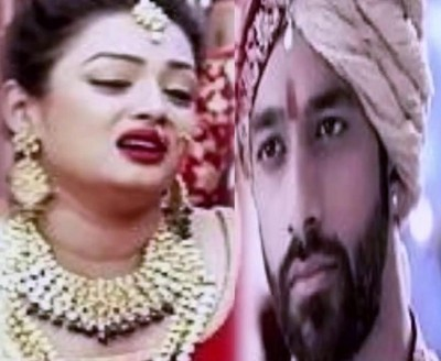 Zindagi Ki Mehek: Shaurya-Mehek's wedding night twist as Shaurya proclaimed murderer