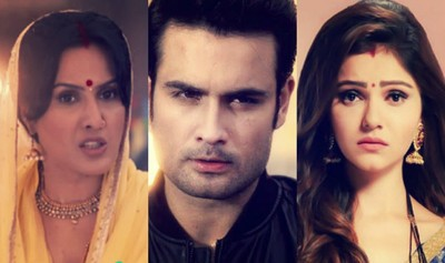 Shakti: Harman exposes Preeto behind Balwinder's ugly step for Soumya