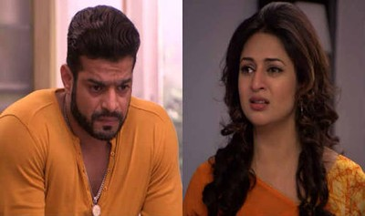 Yhm Raman Ishita S Dangal Begins Bhalla Family Turns Warrior