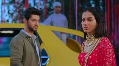 Pavitra Bhagya: Pranati breaks marriage with Archit reveals shocking truth