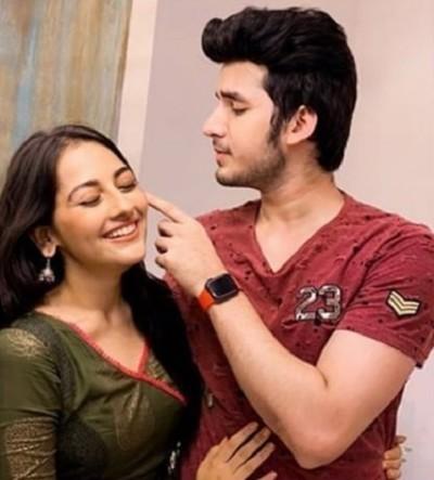 Anupama: Nandini's Boyfriend Samar-Nandini's love story to end before start
