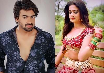 Namak Ishq Ka: Aditya Ojha to play male protagonist opposite Shruti Sharma