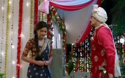 Molkki: Purvi and Virendra major clash over saving Molkki bride Sudha
