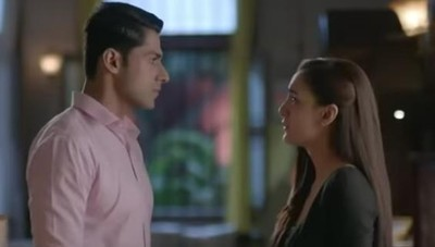 Ek Duje Ke Vaaste 2: Shravan returns to Suman kisses her ...