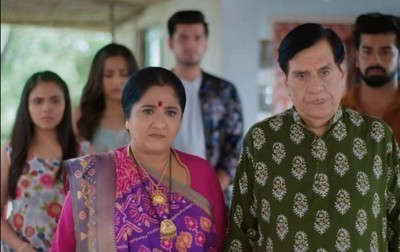 Anupama: Shah family back to Ahehmdabad without Anupama cops new tale